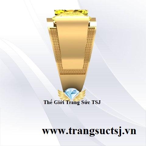 Trang Sức Vàng Nam Uy Tín